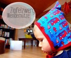 Zwergen-Zipfelmütze - Anleitung und Schnittmuster - mambapferd http://www.mambapferd.de/2013/05/31/zwergen-zipfelmütze/