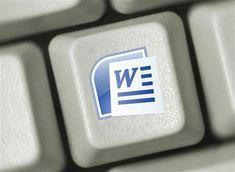 Opakování složitých akcí může být jednoduché, stejně jako vyhledávání, kontrola a úpravy dokumentů. Málo známé klávesové zkratky vám pomohou pracovat v MS Wordu rychleji a pohodlněji. Gaming Station, Pc Mouse, Good To Know, Microsoft, Internet, Teaching, Education, Website, Google