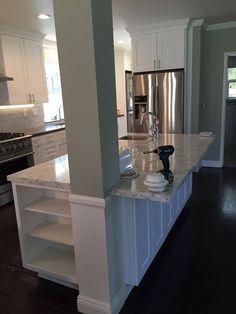 Completed Kitchen Remodel | Woodland Hills Kitchen Remodel ...