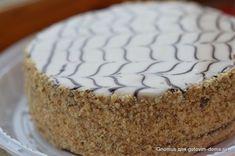 Торт Эстерхази • Торты