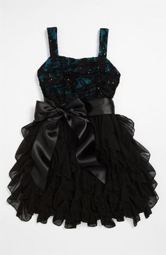 Roxette Lace Dress (Big Girls) available at #Nordstrom