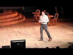 TEDxBYU - Christopher Mattson - Design For The Developing World