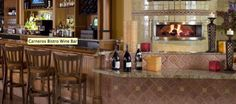 Carneros Bistro & Wine Bar - one of our favorite dining experiences anywhere in the U.S.
