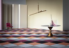 With The Art of Performance, Bolon highlights the aspect of designability, sustainability, cleanability and durability. The four pillars of what makes our flooring so great. Journal Du Design, Grey Flooring, Floors, Artisan, Interior, Light Purple, Home Decor, Warm, Create