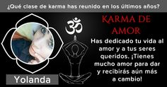 ¿Qué clase de karma has reunido en los últimos años?