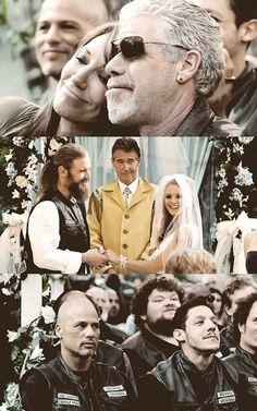 Opie & Lyla's Wedding Day (SoA)
