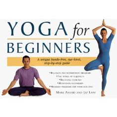 Hundreds of beginner yoga video classes to choose from streaming on demand.