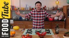Oliver's cooking channel launched with a fast-paced, fun live show. The channel is split into three categories and will feature pre-recorded and live videos. Cooking Videos, Cooking Tips, Tube Youtube, Fun Live, Perfect Steak, Best Chef, Beef Steak, How To Cook Steak, Jamie Oliver