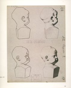 Charles Bargue Drawing Course Book