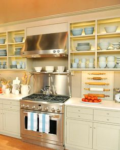 """Kitchen Inspiration 