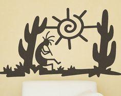 Image result for saguaro stencil