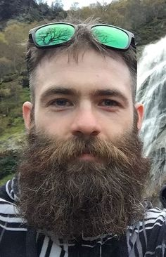 Different Beard Styles, Beard Styles For Men, Hair And Beard Styles, Beard And Mustache Styles, Beard No Mustache, Epic Beard, Gay Beard, Great Beards, Awesome Beards