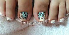 pantas diy                                                                                                                                                                                 Más Toe Nail Art, Nail Art Diy, Toe Nails, Cork Coasters, Toe Nail Designs, Pedicure Nails, Stamping Plates, Diy Painting, Hair Beauty