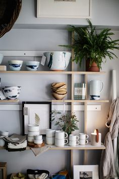 The Best Irish Craft and Design Irish Design, Floating Shelves, Concept, Store, Crafts, Home Decor, Tent, Manualidades, Shop Local