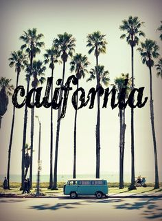 California Girl