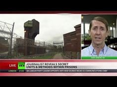 Prisoners are denied communication rights due to political beliefs – investigative journalist   21.10.2015 Most Americans might not be aware of Communications Management Units, better known as…