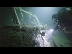 """This webisode is about Russian sub """"Кумжа"""" which was found from Gulf of Finland in Baltic Sea at the end of summer It tells the the story what . Russian Submarine, Baltic Sea, Shipwreck, Submarines, End Of Summer, Deep Sea, All Over The World, Finland, Underwater"""