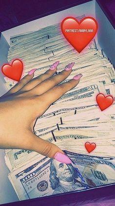 Money On My Mind, Mo Money, Money Girl, Rich Lifestyle, Lifestyle Fashion, Luxury Lifestyle, Money Stacks, Life Goals, Baddies