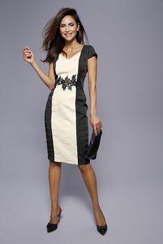 Figur schmeichelndes Kleid für Weihnachten, Silvester und festliche Anlässe. 801c64c40a