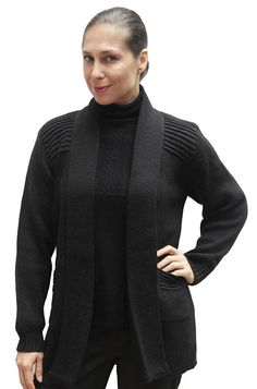 Women's Soft Alpaca Wool Knitted Coat Sweater *** This is an Amazon Affiliate link. You can get additional details at the image link.