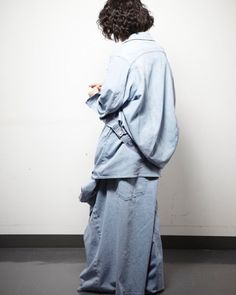 #kotohayokozawa #graduatecollection #keepcalm #creativity #fashion #creativity #tokyonewage #ootd #awai