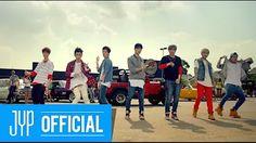 "GOT7 ""Just right(딱 좋아)"" M/V - YouTube"