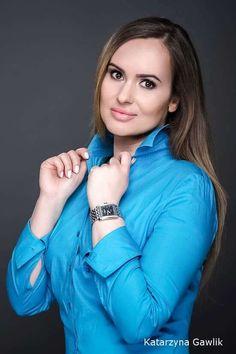 Katarzyna Gawlik - sesja wizerunkowa
