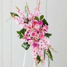 Funeral Sprays & Wreaths - Send Floral Sprays & Flower ...