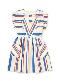 lauren moffat dress