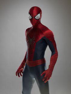 Peter Parker / Spider-Man (Andrew Garfield)
