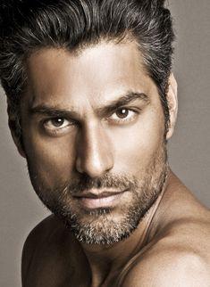 Moose Ali-Khan, Model  I'm in love!!!!!!!!!