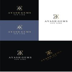 Create a Luxurious classy yet sleek logo for a high end jewelry wholesale company by Lemonetea design