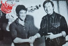 Bruce Lee Master, Way Of The Dragon, Bruce Lee Photos, Golden Harvest, Famous Stars, Martial Arts, Hong Kong, Unicorn, Challenges