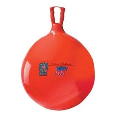 Remember these? Kids still love grabbing hold of the handle and hopping down the yard, walk or deck. It's a deceptively great workout and high on fun. It also makes for extra play date seating in a pinch. Best Outdoor Toys, Outdoor Play, Our Kids, Cool Toys, Kids Playing, Kids Toys, Deck, Handle, Yard