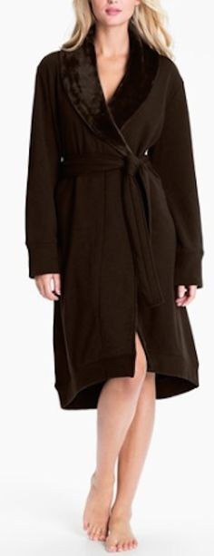 plush double knit robe http://rstyle.me/n/s22ddr9te