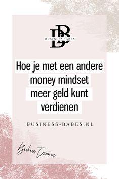 Starting Your Own Business, Business Inspiration, Blog Tips, Business Marketing, Mindset, Saving Money, How To Make Money, Finance, Social Media