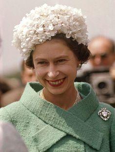 The Queen: 1962