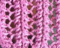 Lacy Thorn Stitch