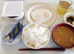 生田スタジオ食堂 朝定食