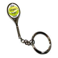 Gifts4Sport   Tennis Sleutelhangers