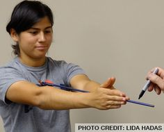 Measuring your draw length | Discover Archery