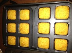 This recipe is the original recipe from the great Redstone restaurant in Minneapolis, Minnesota. They are well known for their delicious cornbread and Maple Butter. Absolutely the best cornbread you'll ever taste! Pampered Chef Recipes, Cooking Recipes, Healthy Recipes, Cooking Time, Maple Butter Recipe, Brownie Pan, Muffin Bread, Restaurant Recipes, Copycat Recipes