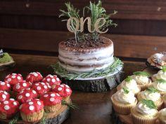 Wild One Birthday Party | wild one | first birthday | wild one birthday cake