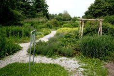Vlindertuin Almere Buiten