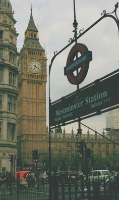 Big Ben  | via Tumblr
