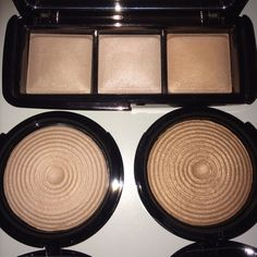 Hourglass ambient light, makeup revolution