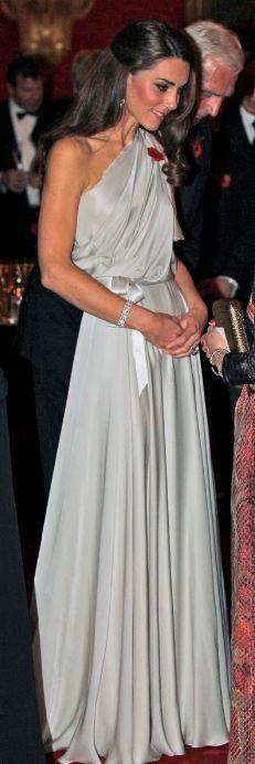Dress – Jenny Packham