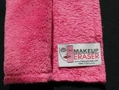 """""""IF YOU WEAR MAKEUP YOU SHOULD OWN MAKEUP ERASER"""" Chemical free cloth that is reusable and machine washable. Simply wet cloth with water and see how easy your makeup is removed. Great gifts for all your makeup wearing friends and family. A cloth that uses no Make-up Remover! No chemicals, throw in the wash!!! Only $19.97 each! Own a home based business! If, you already sell skin care and beauty products, add this product to your existing business."""