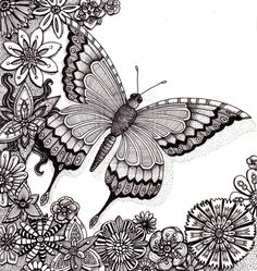 Flutter By Butterfly 25Aug12 by *Artwyrd on deviantART