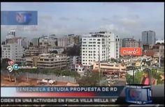 Venezuela Estudia Propuesta De RD #Video